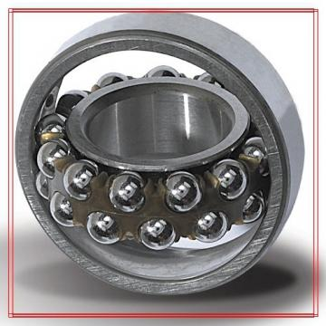 FAG 2207-2RS-TVH Self Aligning Ball Bearings