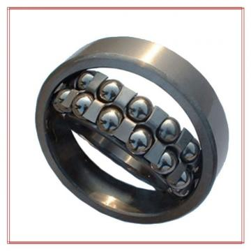 SKF 1206E Self Aligning Ball Bearings