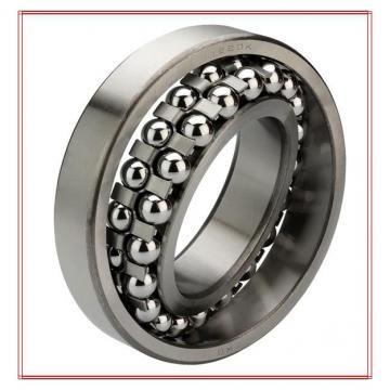 NACHI 1206 C3 Self Aligning Ball Bearings