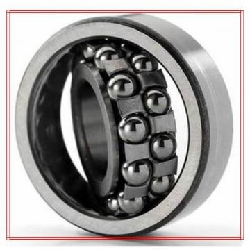 SKF 2307 E-RS1TN9/C3 Self Aligning Ball Bearings