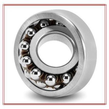 FAG 1217-K-TVH-C3 Self Aligning Ball Bearings