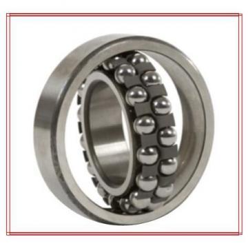 NSK 2203-2RSTN Self Aligning Ball Bearings